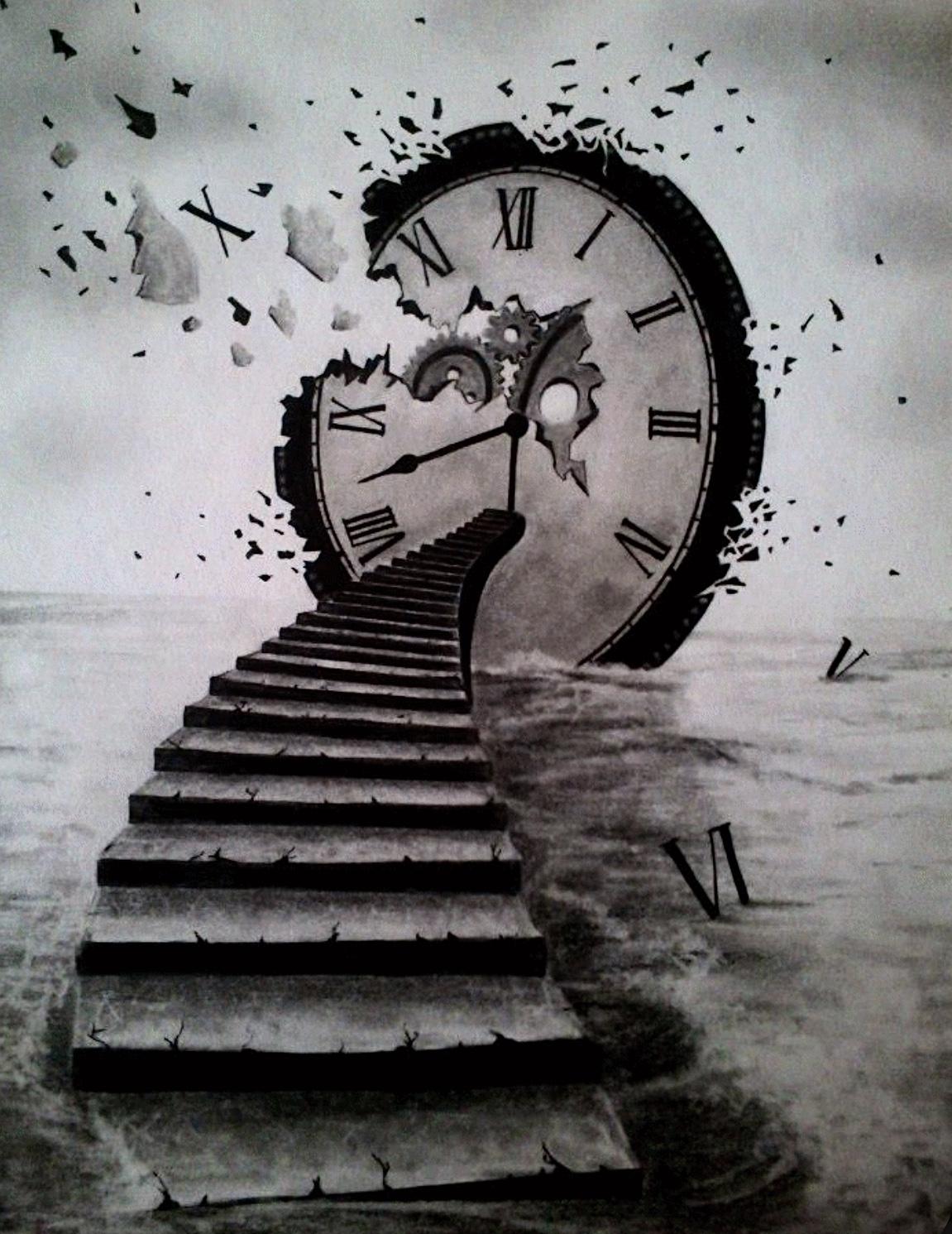 Убить время картинки